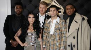 Pentatonix Interview With CEEK VR!