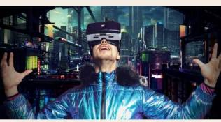 Virtual Reality Will Become Huge In The Entertainment Industry