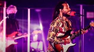 Rolling Stone: See Ziggy Marley's Livestream Concert of Bob Marley Classics