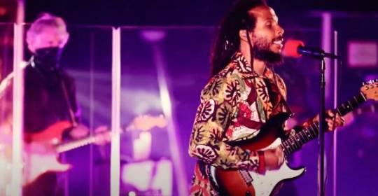 Rolling Stone: See Ziggy Marley's Livestream Concert of Bob Marley Classics