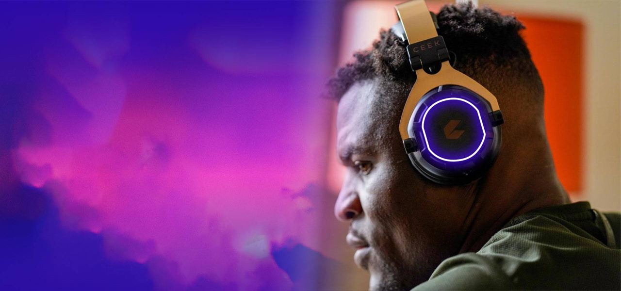 headphones header